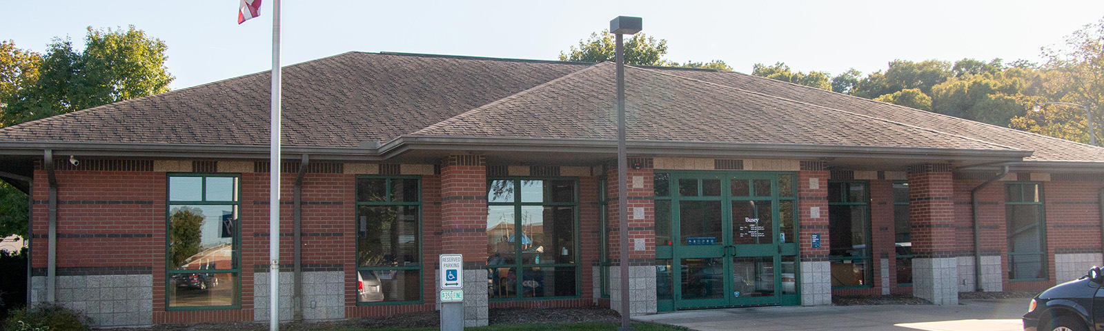 Busey Bank East Peoria location