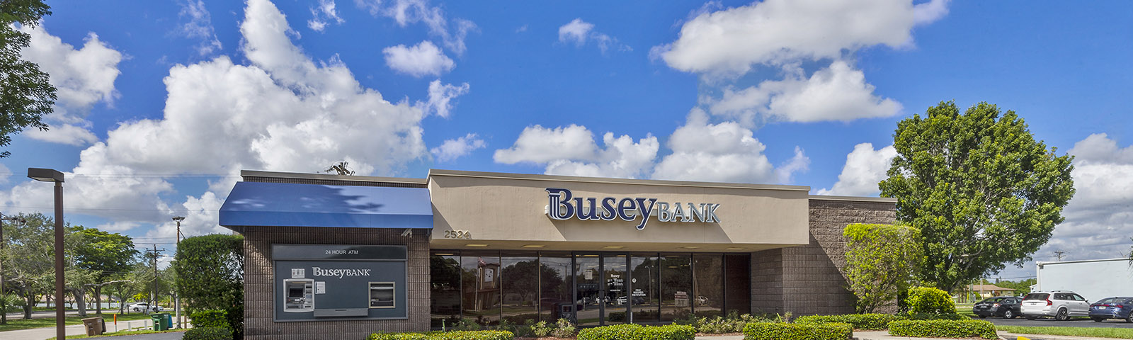 Busey Bank Cape Coral location
