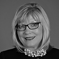 Photo of Kathy Wills, Private Client Manager